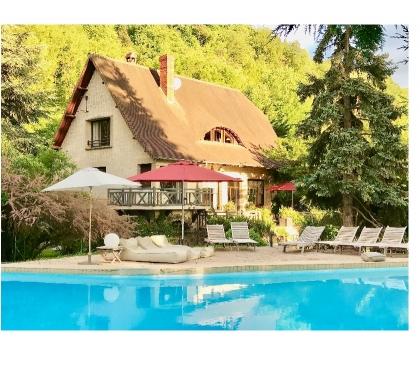 Photos Vivastreet maison campagne Week-End vacances 1h PARIS Ouest Louviers