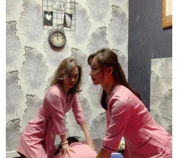 Photos Vivastreet Ouverture 11 novembre75010 paris salon de massage vrai foto
