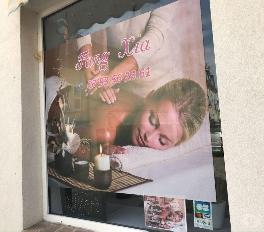 Massages Hauts-de-Seine Bagneux - 92220 - Photos Vivastreet Massage