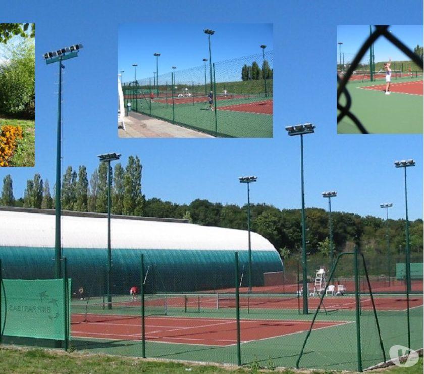 Photos Vivastreet Location de court tennis à l'heure