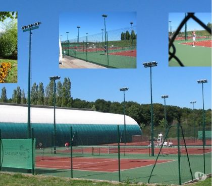 Photos Vivastreet Location de court tennis à l'heure