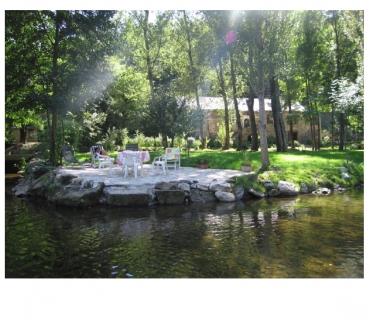 Photos Vivastreet Bord de rivière, maison de campagne, bord de l'eau