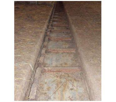 Photos Vivastreet Rail d'évacuateur Maury Cure Etable