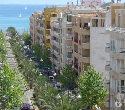 Photos Vivastreet Location appart. Torrevieja 300 m plages et centre ville