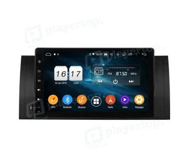 Photos Vivastreet AUTORADIO BMW SERIE 5 E39 GPS ANDROID