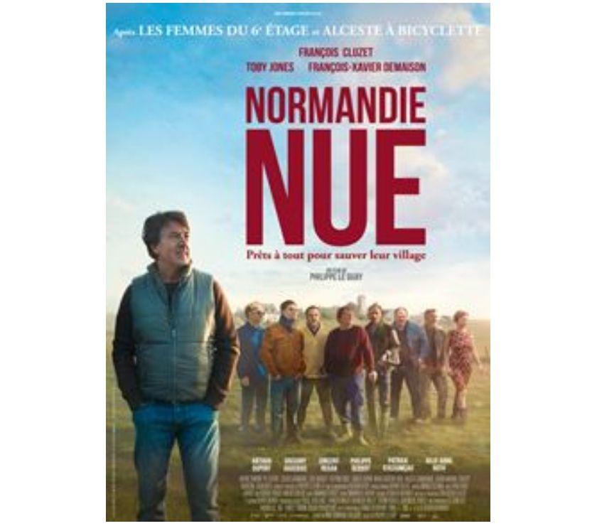 Photos Vivastreet 2 places pour le film Normandie Nue