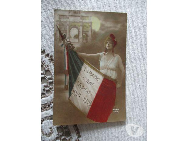 Photos Vivastreet Collection de cartes postales
