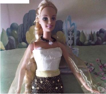 Photos Vivastreet robe de voyage pour Barbie (Afrique du sud)