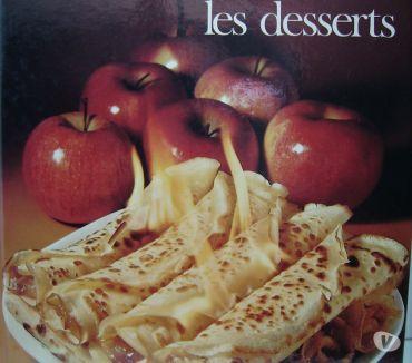 Photos Vivastreet LE LAROUSSE DES DESSERTS