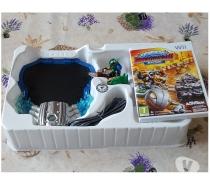 Photos Vivastreet Pack démarrage skylanders superchargers Wii