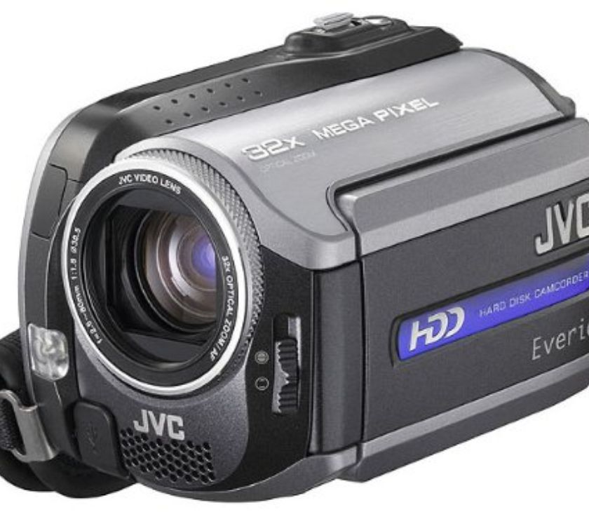 Photos Vivastreet camescope jvc avec disque dur integre
