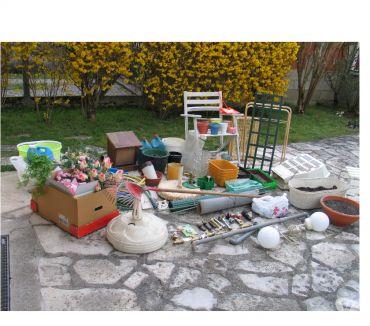 Photos Vivastreet Matériel de jardinage