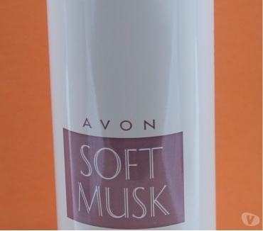 Photos Vivastreet SOFT MUSK (Floral Musc) LOT N° 2 NEUF