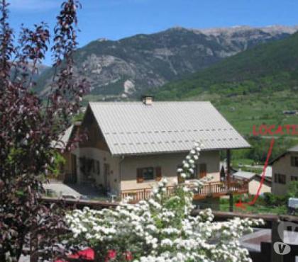 Photos Vivastreet location T2 rez-de-jardin à la montagne