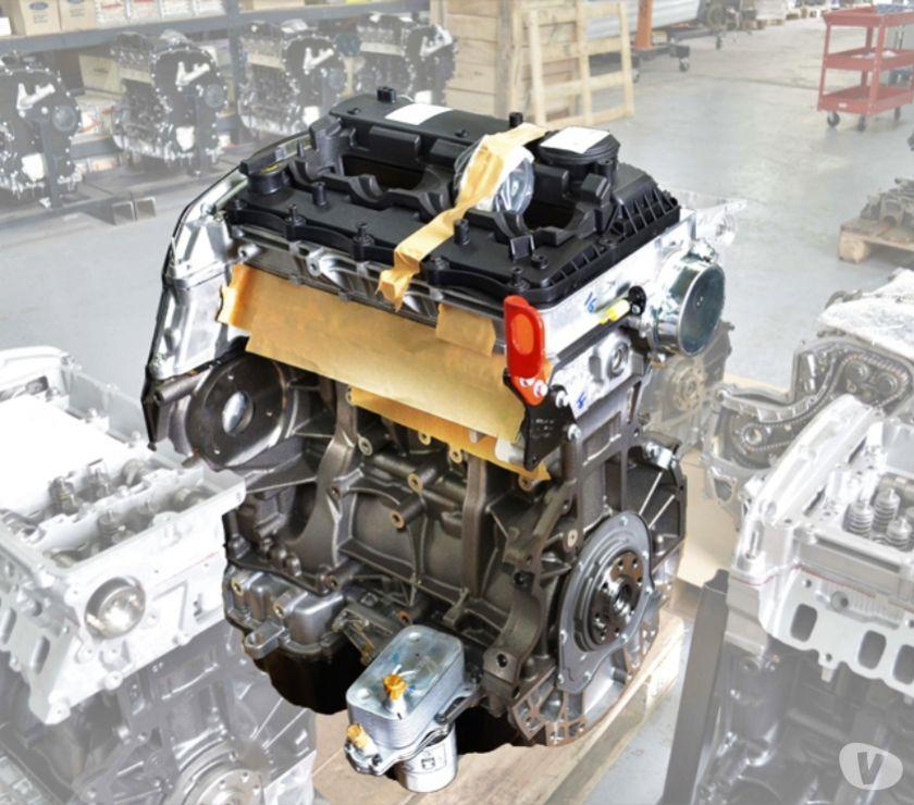 Photos Vivastreet Moteur Ford ranger 2.2l