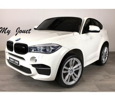 Photos Vivastreet BMW X6 LUXE Pack M 12volts Full Options