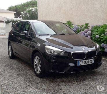 Photos Vivastreet Bmw serie 2 Active Tourer diesel