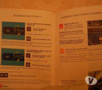 Photos Vivastreet BARRES XANTIA + 1 PORTE- VELO + 1 MANUEL XANTIA