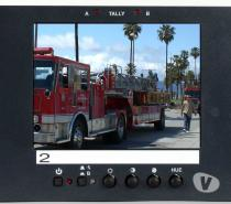 Photos Vivastreet BANDEAU 5 MONITEURS LCD ALBIRAL 6