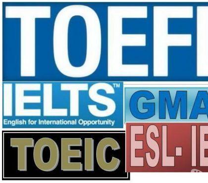 Photos Vivastreet Prep. Exams TOEIC-TOEFL-IELTS-FCE-PTE-BULATS