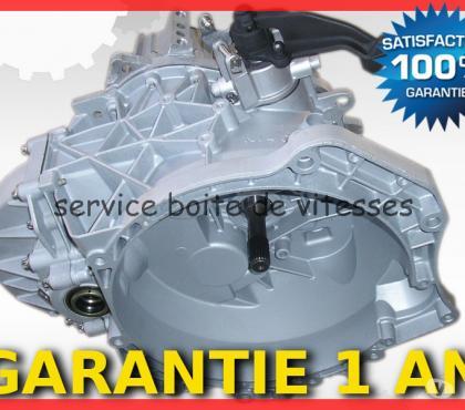 Photos Vivastreet Boite de vitesses Citroen Jumper / Peugeot Boxer 3.0 HDI BV6