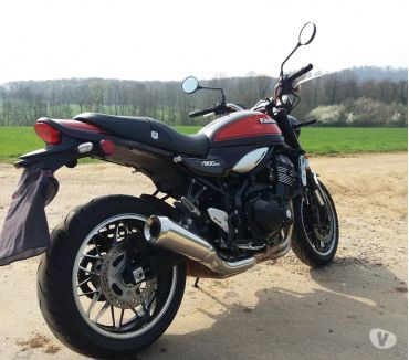 Photos Vivastreet A vendre Kawasaki Z900Rs