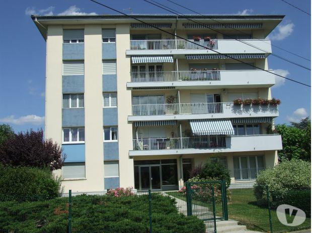Appartement 30 m2 belfort proche du centre et de la gare - Piscine belfort residence ...
