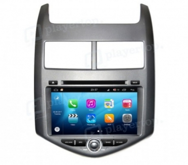 Photos Vivastreet AUTORADIO CHEVROLET AVEO GPS ANDROID