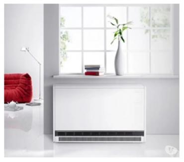 Photos Vivastreet radiateur électrique à accumulation STIEBEL ELTRON