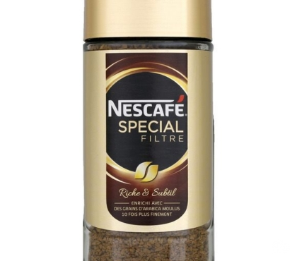 Photos Vivastreet Café soluble Nescafé 200g