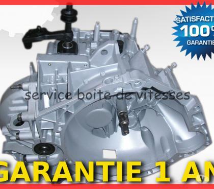 Photos Vivastreet Boite de vitesses Fiat Ducato 2.3 JTD BV5 1 an de garantie
