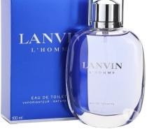 Photos Vivastreet Parfum Homme L'homme de Lanvin 100ml