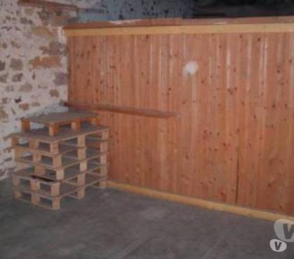 Photos Vivastreet Boxes de stockage en région parisienne pour bricolage