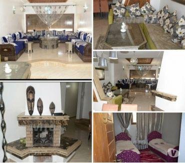 Photos Vivastreet Appartement Meublé a Meknès