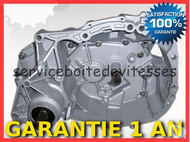 Photos Vivastreet Boite de vitesses Renault Twingo 1.2 16v BV5