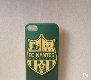 Photos Vivastreet coque fc nantes iphone 5 5s se neuf