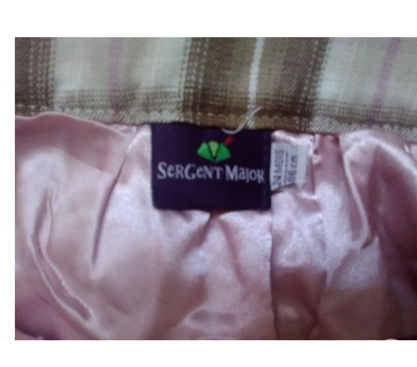 Photos Vivastreet jupe SERGENT MAJOR pour fillette