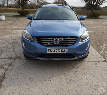 Photos Vivastreet VOLVO XC 60
