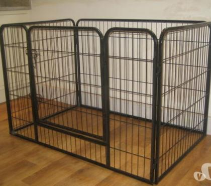 Photos Vivastreet Cage mise bas cage chien barriere chien NEUF 13C