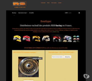 Photos Vivastreet création de site internet