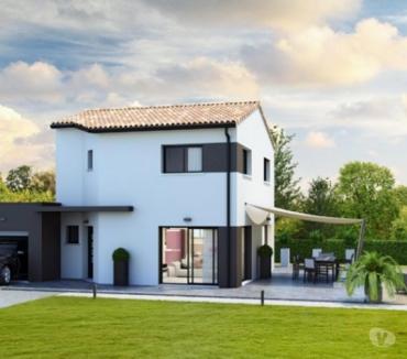 Photos Vivastreet (2020275473_AP_BL) Vente Maison neuve 90 m² à Toulouse 389 000 €