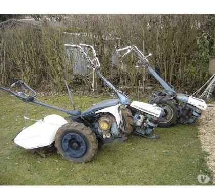 Photos Vivastreet Motocuteur staub 5000 6000 7000 ppxpp2x9500