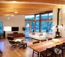 Photos Vivastreet Maison en madrier massif RT2012 (LA VERDE)