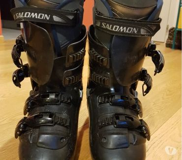 Photos Vivastreet Chaussures de ski SALOMON
