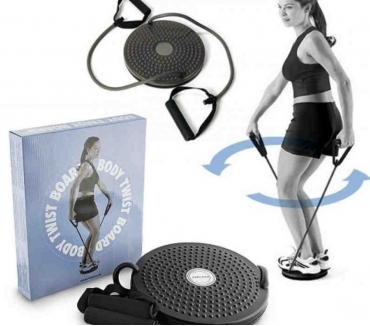 Photos Vivastreet Fitness Body Twist Board
