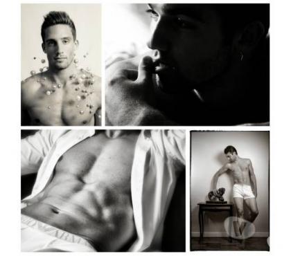 Photos Vivastreet photographe recherche modèle masculin