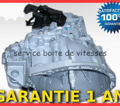 Photos Vivastreet Boite de vitesses Renault Megane II 2.0 16v BV6