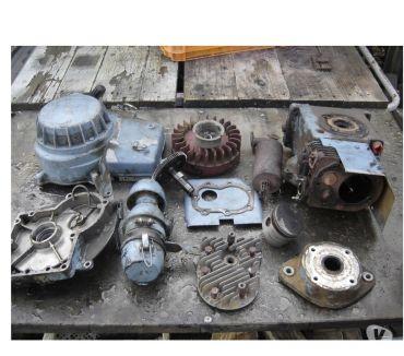 Photos Vivastreet pièces moteur mag 1021 et 1029 et lombardini