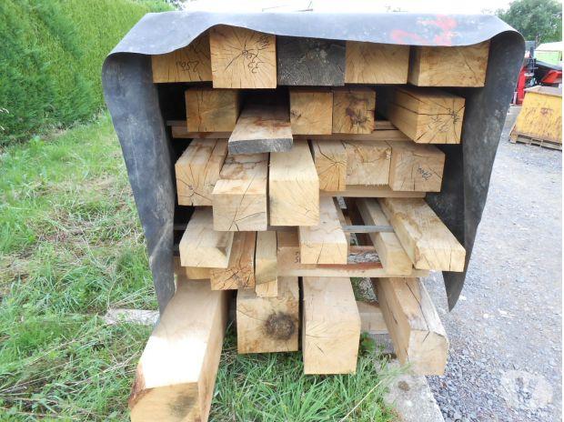 Photos Vivastreet poutre en chêne