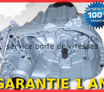 Photos Vivastreet Boite de vitesses Renault Megane 1.9 D BV5